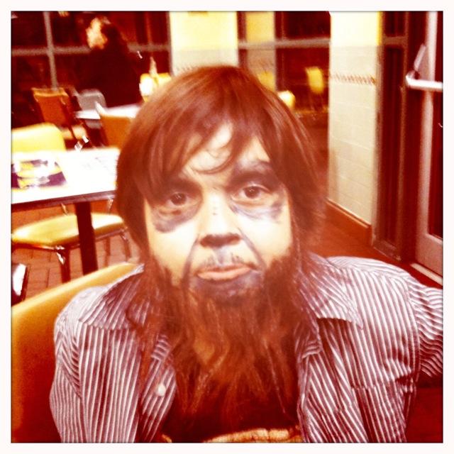 Aidan halloween 2010